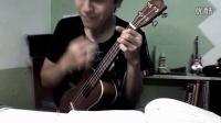 # 58 梁靜茹 - 小手拉大手 (跟馬叔叔一起搖滾學ukulele)