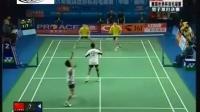 2005羽毛球世界杯男双决赛 蔡赟.傅海峰VS西吉特.陈甲亮 自制HL