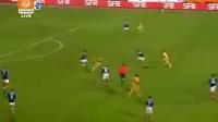 世预赛 里贝里传射古尔库夫世界波 法国险平罗马尼亚