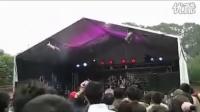 2008迷笛音乐节民谣舞台1大乔小乔