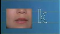 拼音教学:第3课 g k h j q x