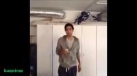 【发现最热视频】大神级剪辑创意!男巫Zach King魔术合辑