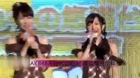 AKB48来台代言观光.臭豆腐挽脸样样来