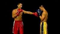 国内详细的拳击防守教学视频