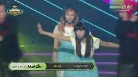 Crayon Pop _ Uh-ee @ 140409 MBC Show Champion