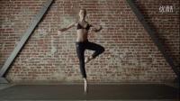 A-Z舞蹈style!各路牛人演绎26种销魂舞姿