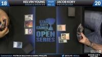 SCGLA - Legacy - Round 6 - Jacob Kory vs Kelvin Young
