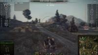 【坦克世界】UC2磅炮 布伦武器运崽车 普通战斗视频