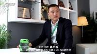 2014北京车展 福田欧曼LNG销售部业务经理陈明磊专访