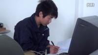 2014年4月17日学校电气工程系PLC竞赛