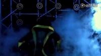 【猴子派】格斗悍将暴力鞭腿爆头 中国功夫赛13秒闪电KO