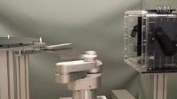 REJE北京锐洁机器人-JEL圆柱坐标型双臂机械手臂(STCR4000S)