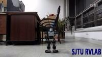 KONDO机器人广播操
