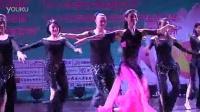 国际瑜伽教育学院八周年 印巴舞蹈班《阿根廷》舞蹈