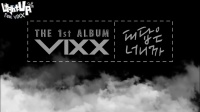 【LightUpCN中英字幕】VIXX DVD Disc.2-因为答案是你 MV Making