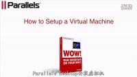 如何用Parallels Desktop在Mac上安装Win8