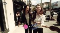【Sunny】140602 Jessica Krystal D-1 郑式姐妹来啦