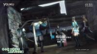 【中日字幕】尊榊-岚が丘 真三国无双7主题曲MV!后半段各种口糊
