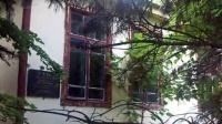 太阳岛俄式建筑1