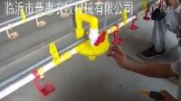 1水线调压阀维修方法、养鸡设备,水线料线 肉鸡水线料线