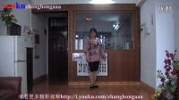 单人水兵舞编舞优酷 zhanghongaaa  爱的思念 最新花式16步舞蹈教学版 原创