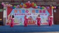 幼儿园教师舞蹈-桃花谣