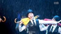 【Sunny】FANCAM 140614 Sunny 音乐剧《SingingInTheRain》 谢幕