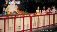 2013四个女生 贺岁专辑《团聚》喜洋洋