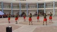 合肥大兴燕之梅舞蹈队―广场舞【爱我你就把我来追求】