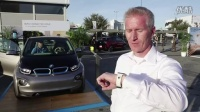 Connection of the bmw——Samsung Galaxy Gear