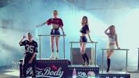 [杨晃]中文字幕版   孝敏 T-ara      Nice Body
