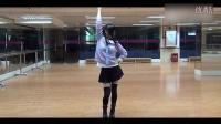 黑色短裙萝莉美少女秀超萌舞蹈