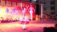 富平县杨拓西音乐舞蹈培训中心汇报演出实况