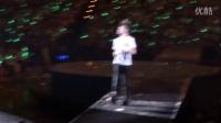蘇打綠十週年世界巡迴演唱會台北場2014/07/05《漂浮》(走下台)