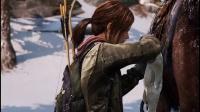 【PS4】《最后的生还者》全剧情解说第十一期:冬季的食粮