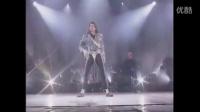 【经典珍藏】迈克尔杰克逊巅峰时刻!开场晕过去千人的演唱会!