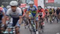 【原创】2014环中国国际公路自行车赛天津武清段视频