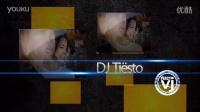 Tiesto - Red Lights - REMIX 720p
