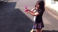 日本妈妈买到了中国来的山寨玩具Flutterbye Fairy