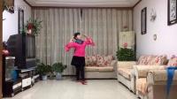风中梅花广场舞系列:dj爱情万万岁