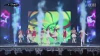 071225 少女时代-《少女时代》 音乐银行 Christmas Special