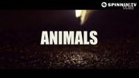 (2K畫音)歐洲DJ音樂制作人 - Martin Garrix - Animals