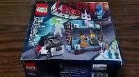 【逗逼测评】Lego movie系列70818 第2期