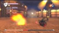 《忍者龙剑传:黑之章》全任务无伤世界纪录(二)