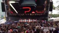 歐洲DJ現場打碟 Laidback Luke - at UMF 2015