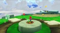 挖掘技术哪家强?Wii《超级马里奥银河2》全收集攻略解说World1(2)