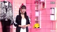 【抽饭】少女时代 150501 帕尼 Mnet《Heart a tag》拍摄花絮