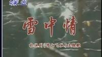 《雪山飞狐》主题曲_雪中情