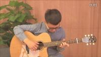 【玄武吉他教室】岸部真明 奇迹的山 教学3