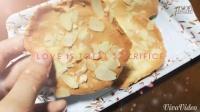 「M」杏仁蛋白脆饼(最好次的饼干)(97)